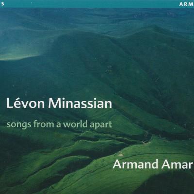 BLOG_CD SONGS FROM WORLD APRT