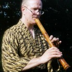 Stan with flute 7